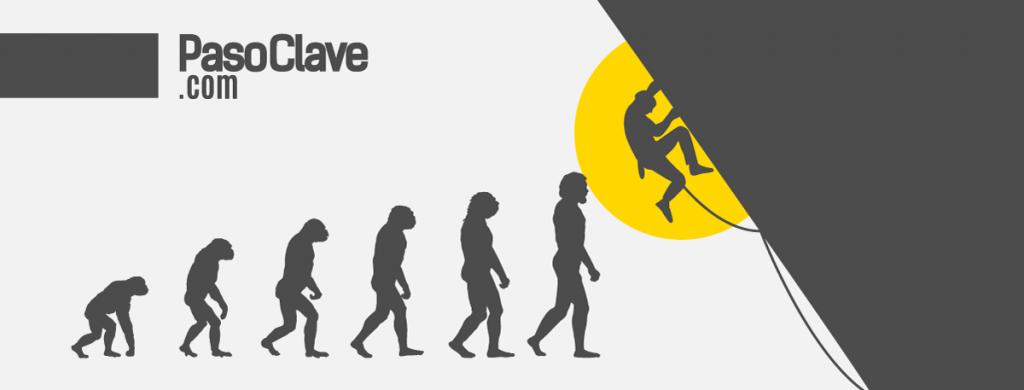 www.pasoclave.com escalada evolutiva y funcional