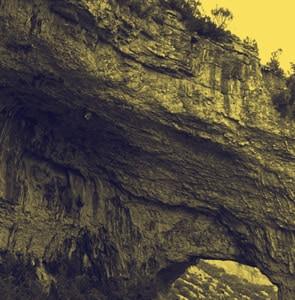 El escalador gonzalo larrocha escalando no pain no gain, 9a+ en el sector ventanas de rodellar