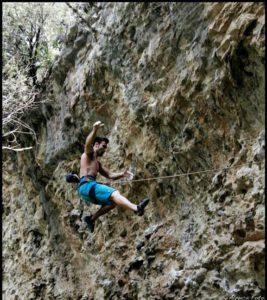 compra la mejor cuerda para escalada deportiva