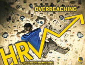 AUTORREGULACIÓN con HRV en escalada: overreaching y sobreentrenamiento