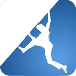 app cronómetro para escaladores