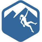 apps de escalada deportiva