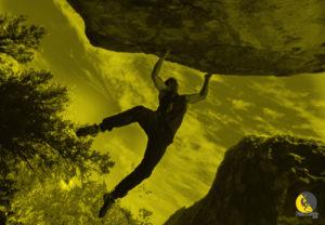 entrenamiento concurrente de fuerza y resistencia en escalada