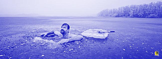 curso de exposición al frío