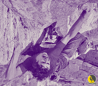 entrenamiento de los diferentes tipos de fuerza en escalada y boulder
