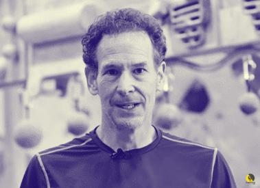Eric Horst sobre en entrenamiento de resistencia de dedos