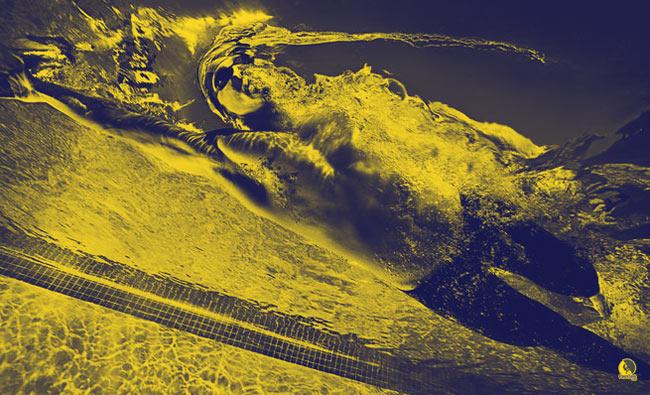 natación y escalada son una buena combinación