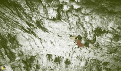 Entrenamiento ARC de resistencia aeróbica para escalada