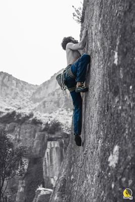 opiniones de los pantalones de escalada jeanstrack