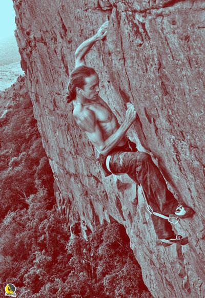 nutrición deportiva para escaladores