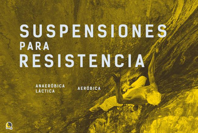 entrenamiento de suspensiones para resistencia
