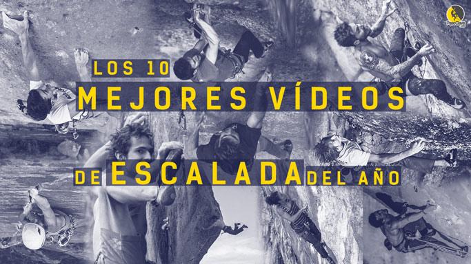 mejores vídeos de escalada del 2019