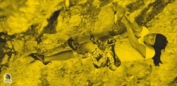 entrenamiento de resistencia para escalada deportiva