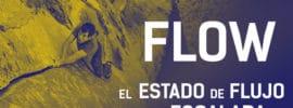 flow y estado de flujo en la escalada