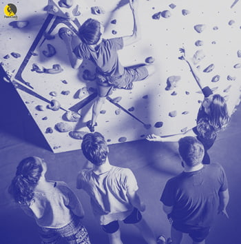 clasificación de ejercicios para el entrenamiento de escalada