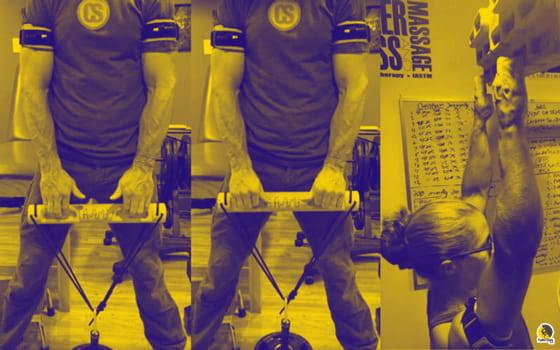 estudio del dr. Tyler Nelson sobre el entrenamiento de restricción de flujo sanguíneo para escalada