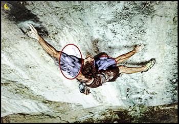 vídeo con ejercicios para los hombros para escalada