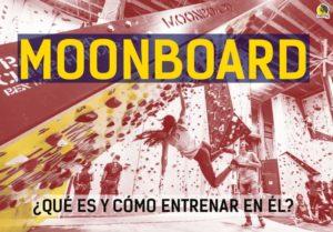 qué es el moonboard