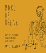 Make or break, Dave MacLeod