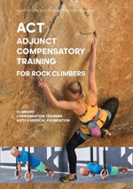 ACT. Adjunt compensatory training for rock climbers, schöffl, Korb y Matros