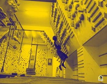 Cuantificación de las cargas del entrenamiento para escalada