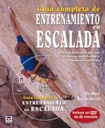 Guía completa de entrenamiento de escalada, Hague y Hunter