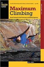 Maximum climbing, Eric Hörst