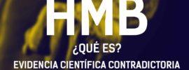 evidencia científica del hmb para escalada