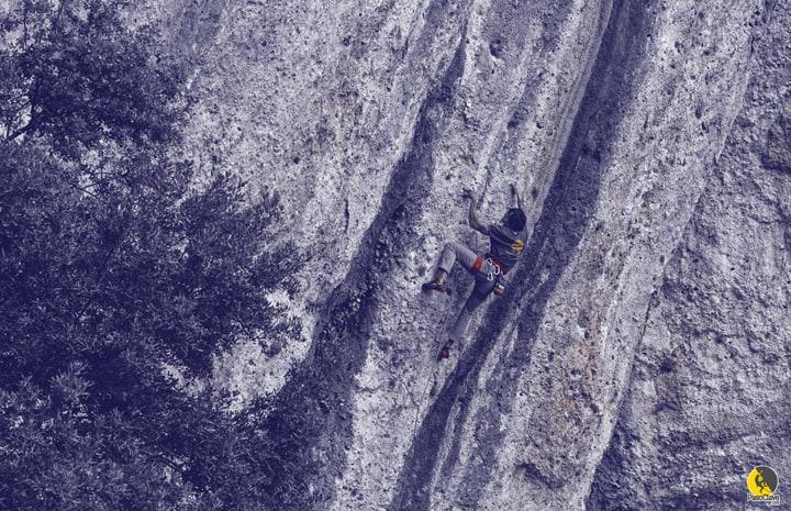 complementos para escaladores