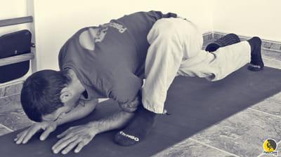 Vídeo de rutina de ejercicios para mejorar la movilidad articular de la cadera para escalada