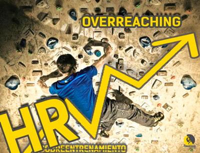 autorregulación del entrenamiento de escalada con HRV