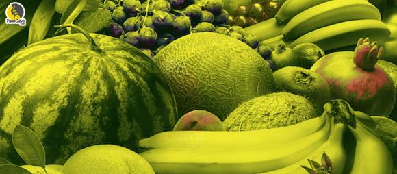 Las mejores frutas para obtener fructosa y glucosa durante la escalada y el boulder
