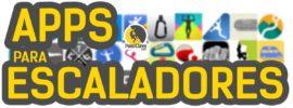 Las mejores apps para escaladores y entrenamiento de calistenia
