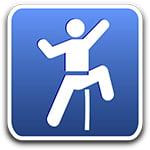 Climbdroid app de escalada en rocódromos
