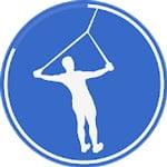 App con ejercicios de trx para escaladores